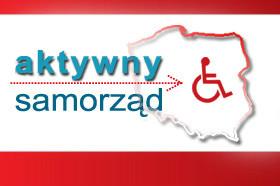 aktywny samorzad logo